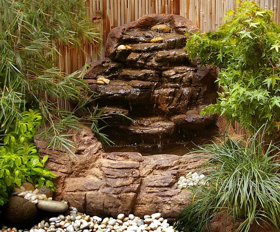 Backyard Pond Design Ideas