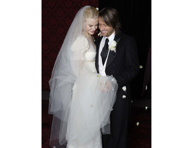 Older Celebrity Brides Everything Zoomer Boomers With Zip