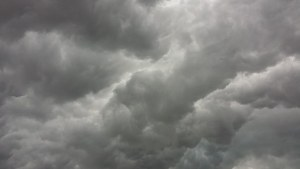 ADHD Storm clouds