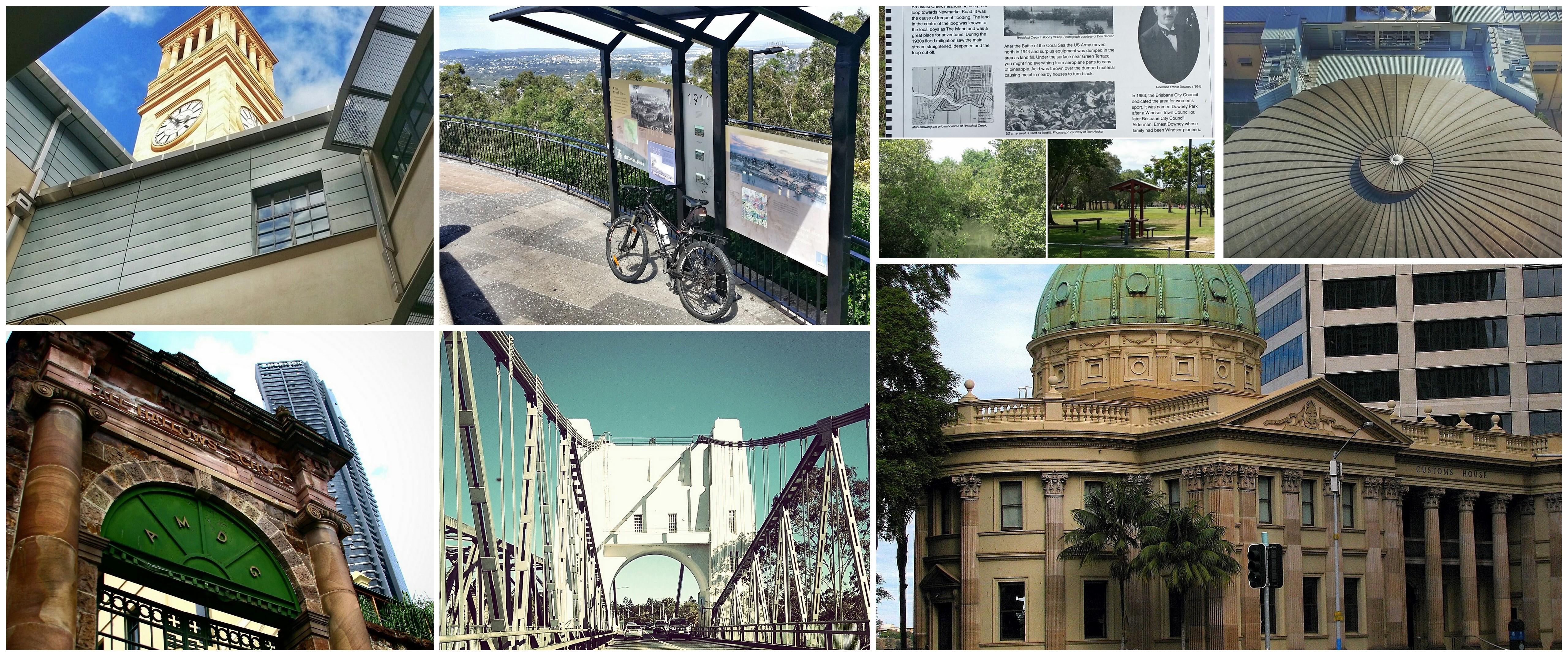 Brisbane Heritage
