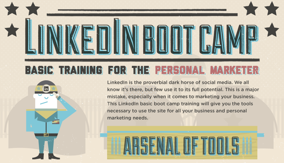 linkedin bootcamp header