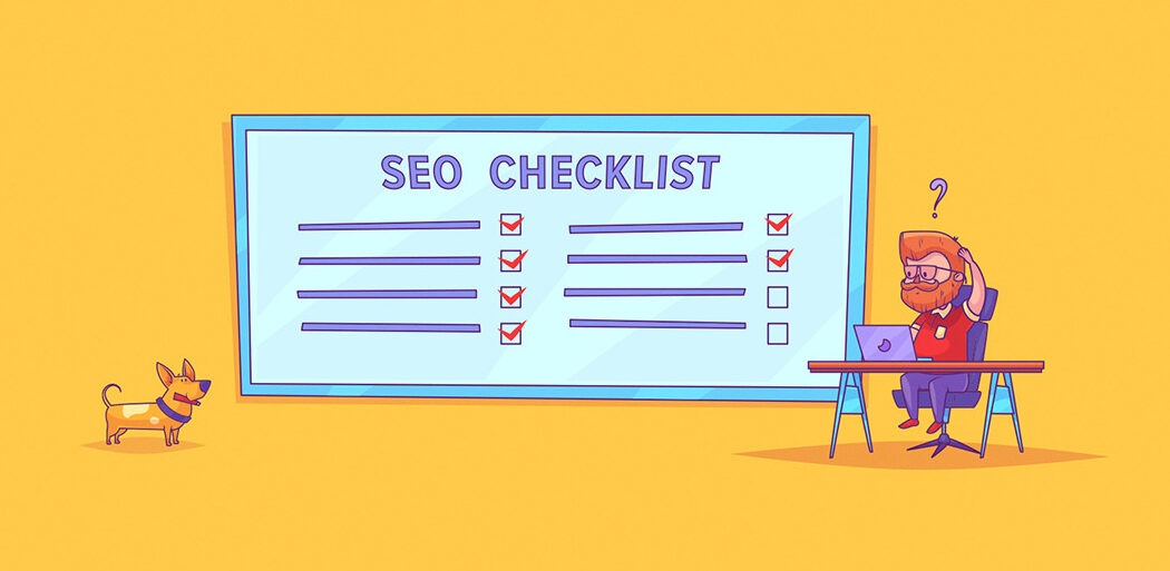 Local SEO Checklist for 2021
