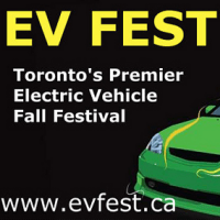 If you have never been to EV Fest Electric Vehicle Show - Now is the time to come!