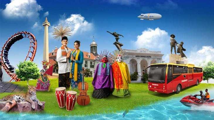 Jakarta Tourism Industry Flourishes