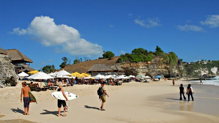 Best Things to do in Bali for a Little R_R