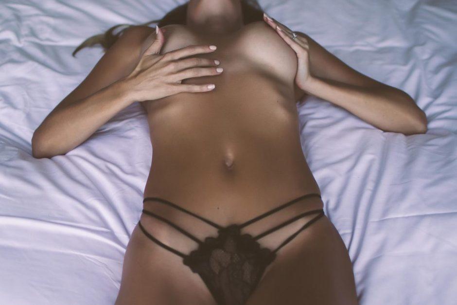 myths about boudoir photos