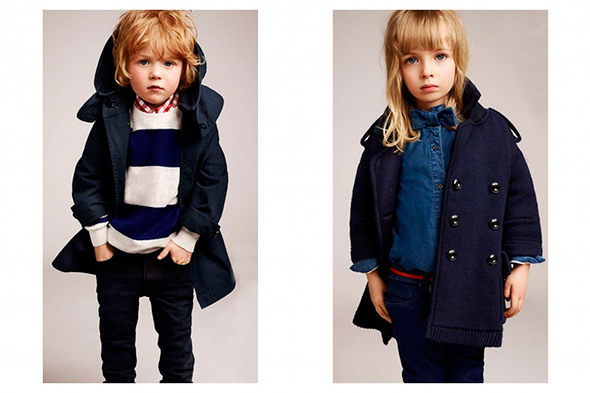 Children-dressed-in-a-casual-style