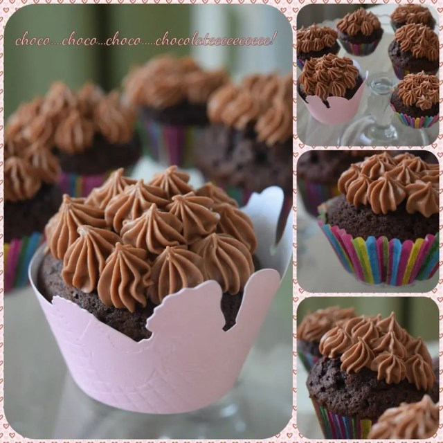 chococups
