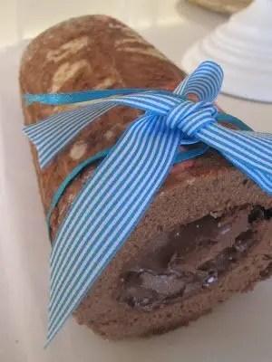 Ρολό κέικ !!!!