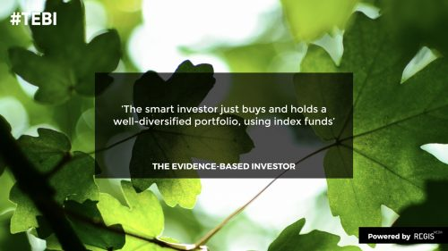 harry markowitz on Diversified portfolio