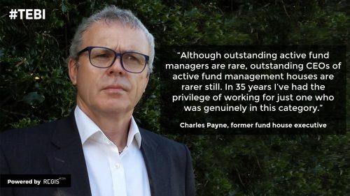 Charles Payne on FCA