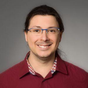 Oliver Kaiser Entwickler