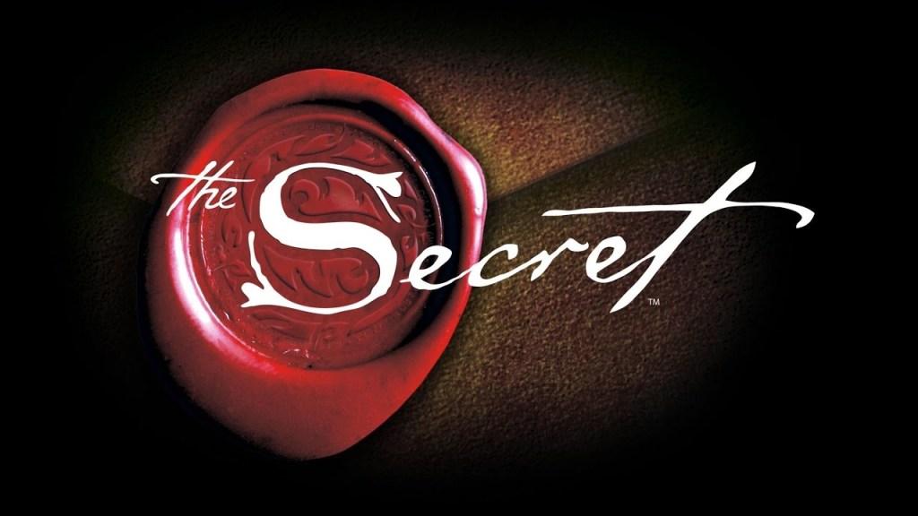 Buku The Secret