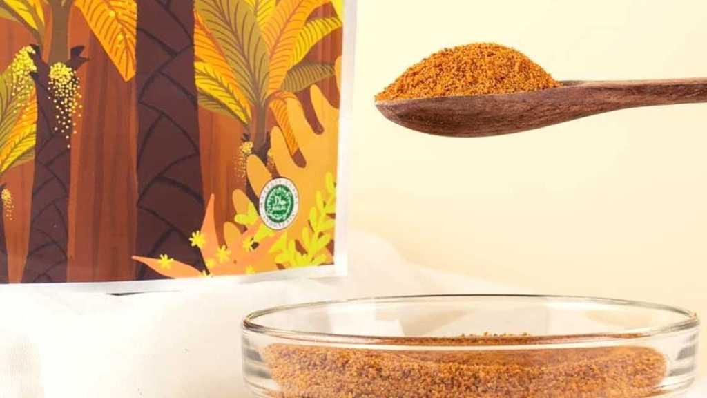 Palm sugar bubuk arenga indonesia