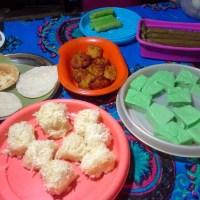 eksplorasi kuliner kandangan