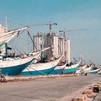 Telisik Unik Pelabuhan Suda Kelapa