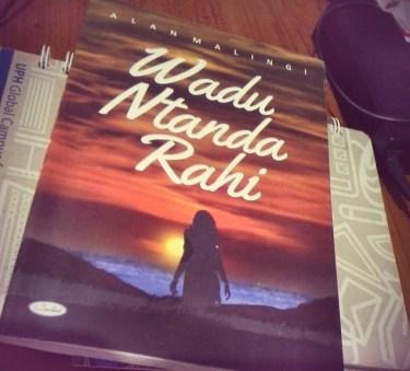 Novel Wadu Ntanda Rahi