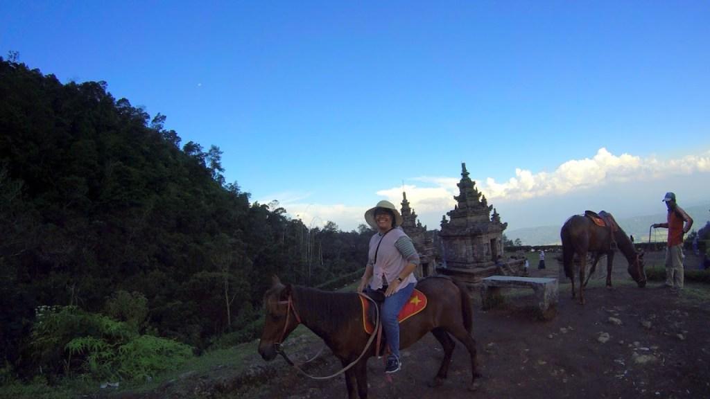 Foto di Candi Gedong Songo Semarang
