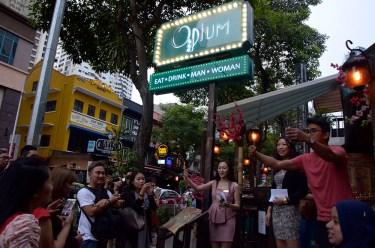 Bersiap mengikuti Gourmet Safari Journey - Foto Gaya Travel Magazine