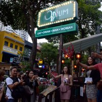 Bersiap mengikuti Gourmet Safari Journey - Foto Gaya Travel Magazine