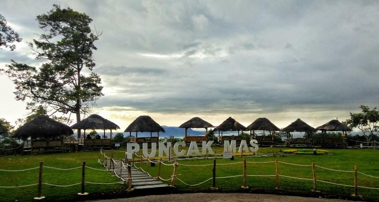 Puncak Mas Lampung