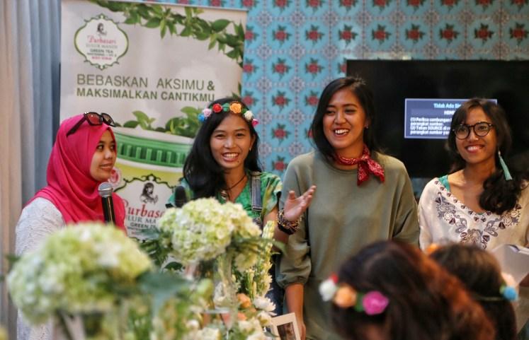 Tiga traveler Indonesia ngetop yang sudah jalan kemana saja tapi kulit mereka tetap sehat