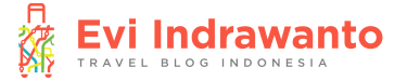 Travel Blogger Indonesia Evi Indrawanto