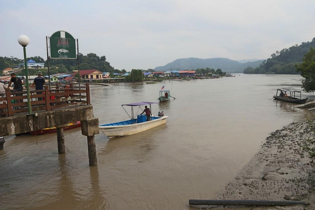 Sungai Santubong