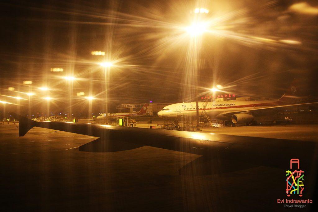 Chengdu International Airport