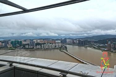 Macau itu penuh dengan jembatan