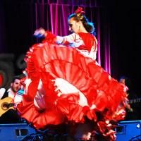 RWMF Flamenco