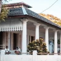 Wisata Sejarah di Pulau Banda Neira