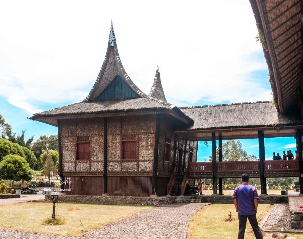 Dapur Istana Pagaruyung