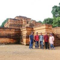 Menziarahi Jejak I-Tsing di Candi Muaro Jambi