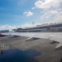 Manila ke Tagbiaran - Manila Domestic Passenger Terminal