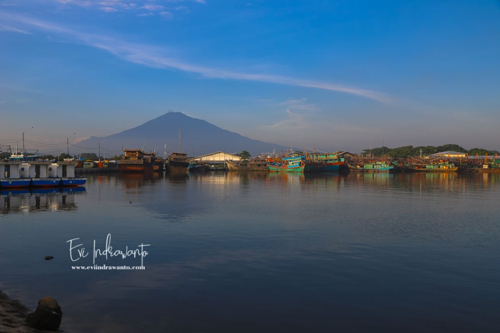 Dua Spot Hunting Foto Eksotis di Cirebon