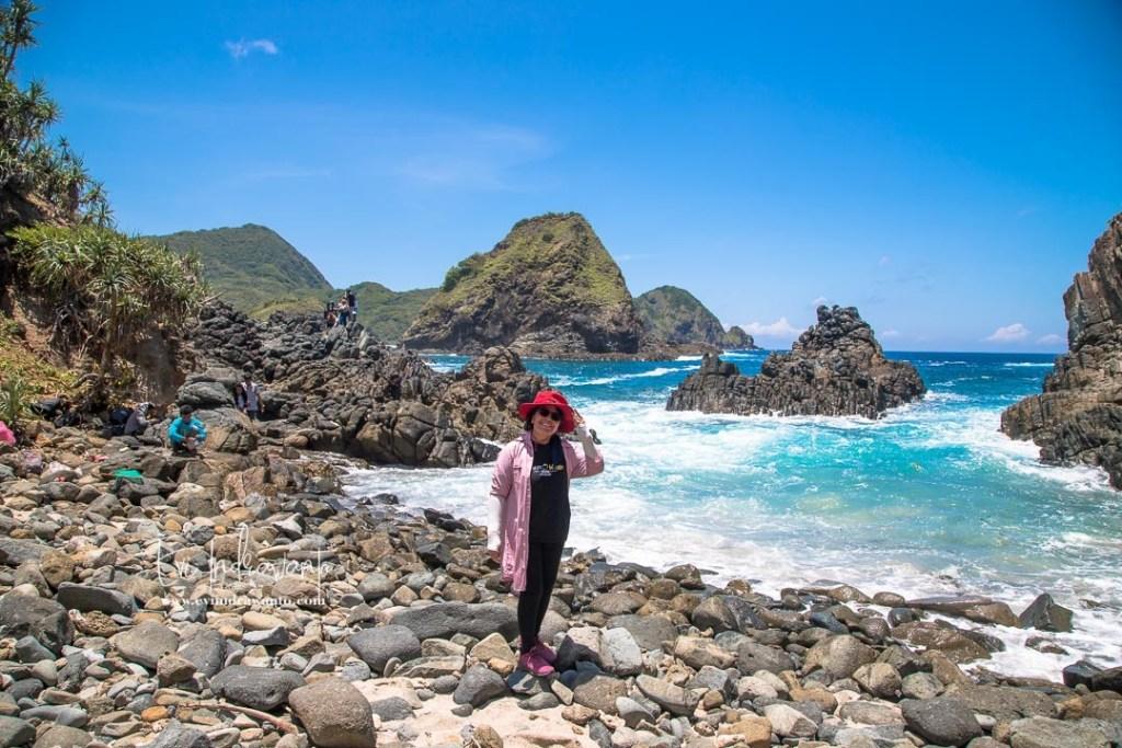 Pantai Telawas Lombok Tengah