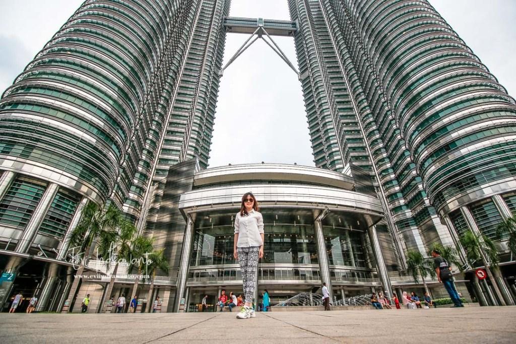 Rekomendasi Wisata Kuala Lumpur