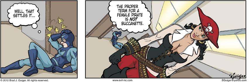 Buccanette