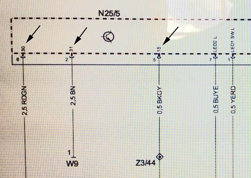 klemme?resized665%2C4706ssld1 smart car alternator wiring diagram efcaviation com smart forfour wiring diagram at gsmx.co