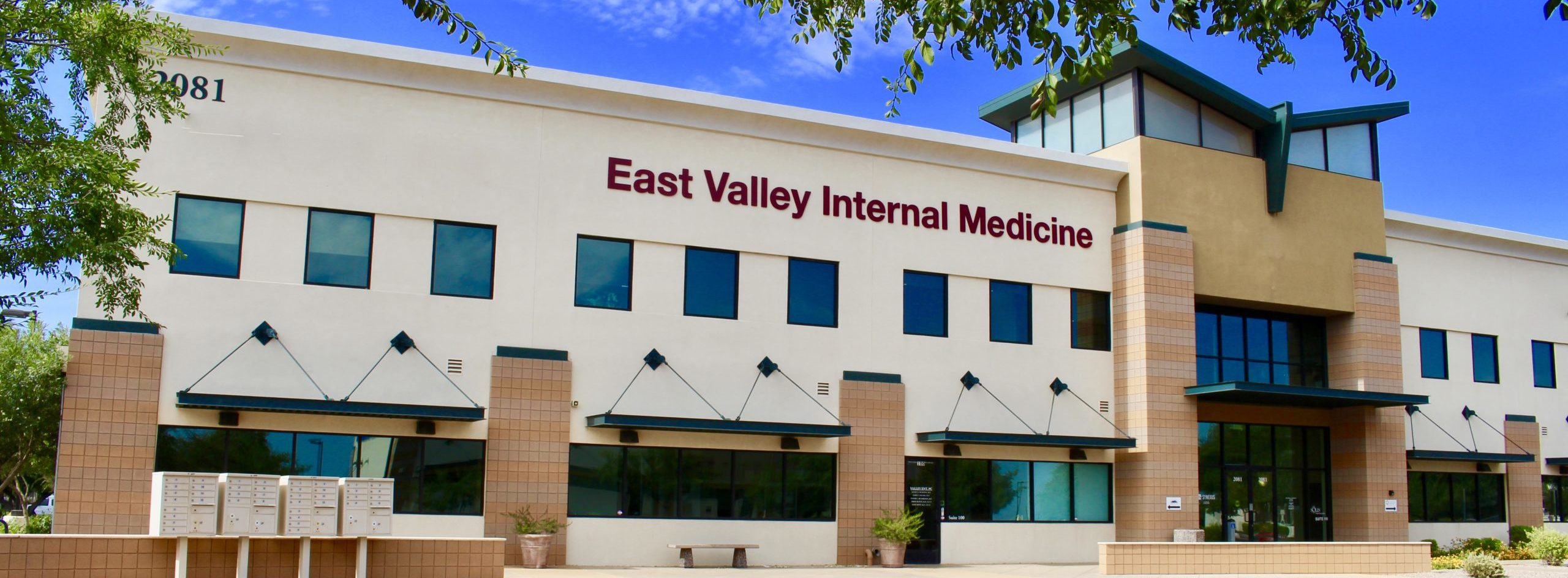 East Valley Internal Medicine
