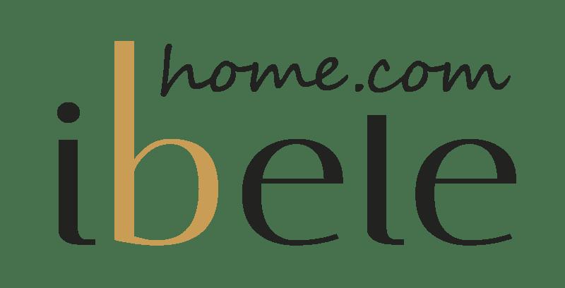 Ibele Home, imagen corporativa, por Evirom