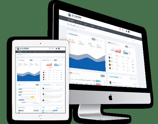 Aplicaciones web, aplicaciones en la nube y WebApss a medida, rápidas y fiables - imac Evirom