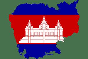 Cambodge perle de l'empire Khmer