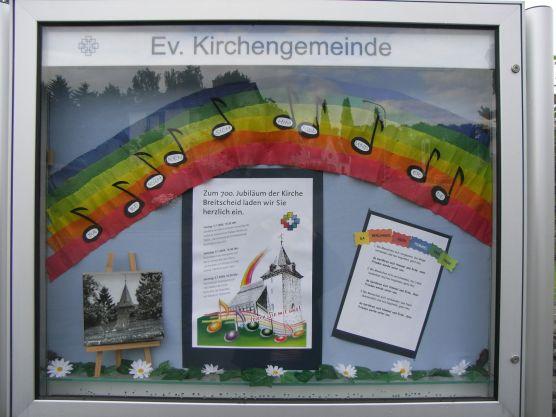 2009-07-11 700 Jahre Kirche Breitscheid