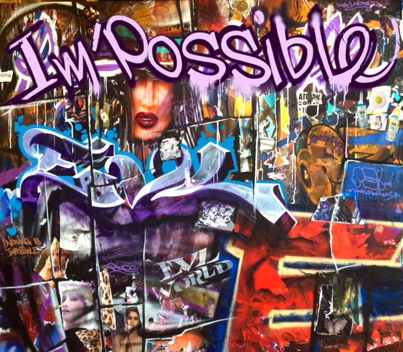 Im'possible