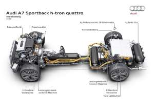 What Are Hybrid Vehicle Power Trains and How Do They Work