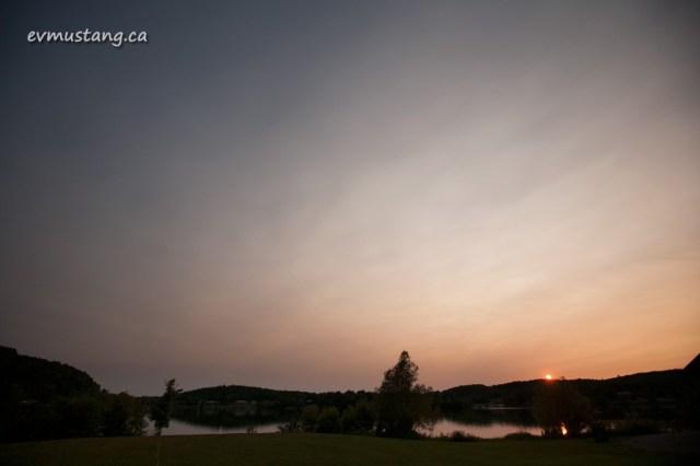 haliburton_dusk_dance_sunset