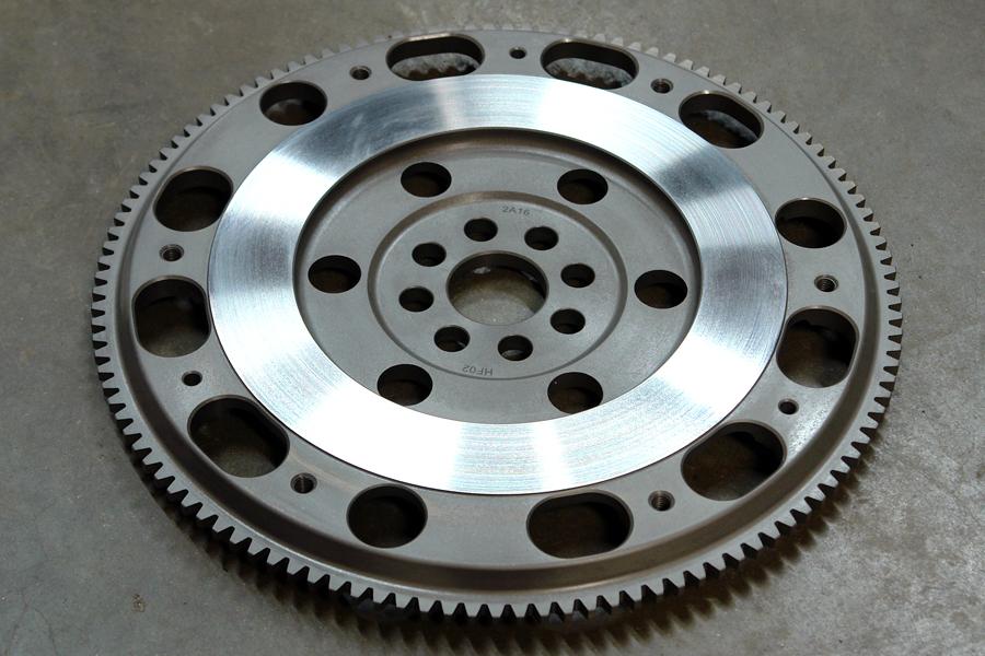 exedy light weight flywheel