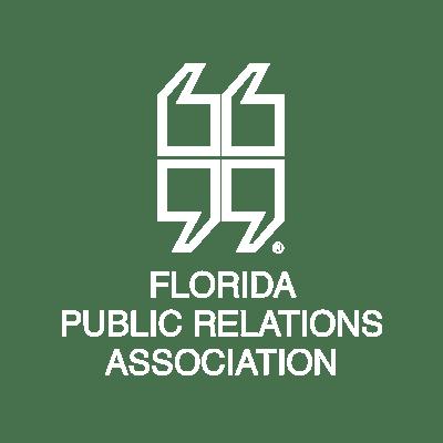 florida public relations association, fpra